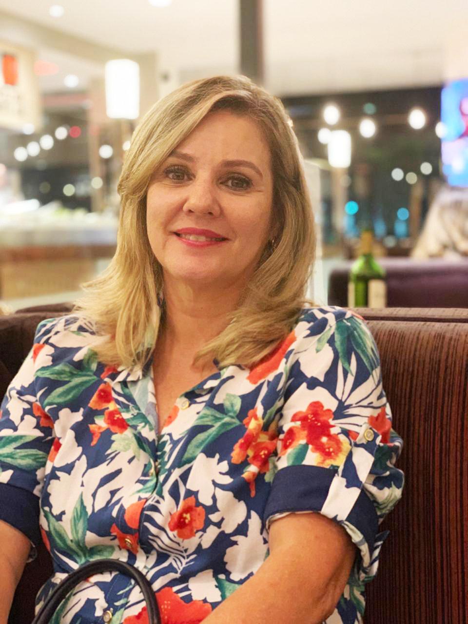 Cinthia Gil