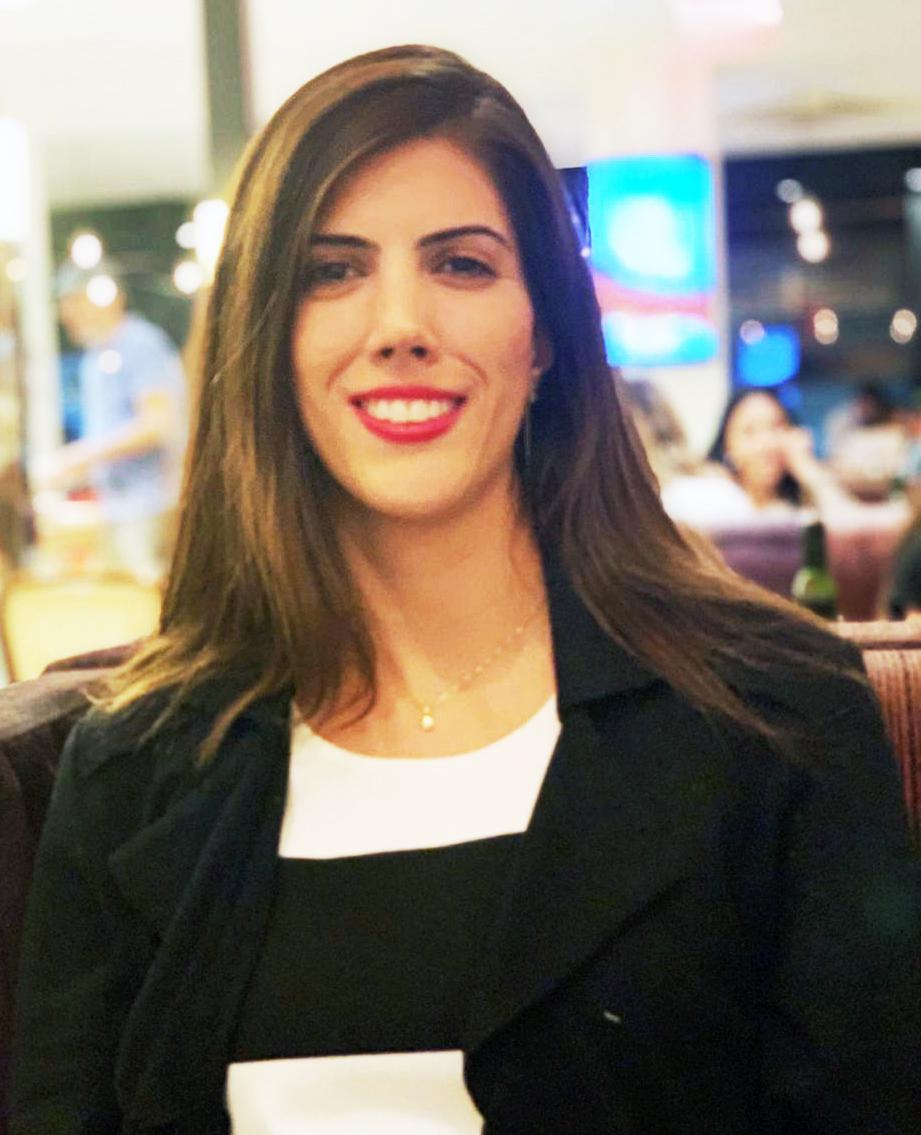 Juliana Gil
